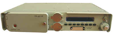 Абонентская аппаратура криптографической защиты речевой информации Е-41М
