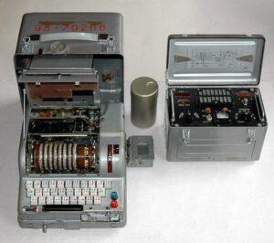 Аппаратура криптографической защиты