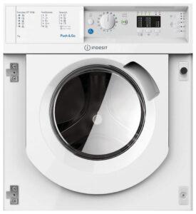 Стиральная машина Indesit BI WMIL 71252