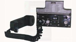 Аппаратура автоматического засекречивания телефонной информации Е-11С