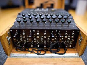 Криптографическая аппаратура